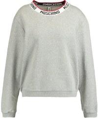 Moschino Underwear Nachtwäsche Shirt grey