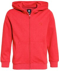Element CLASSIC CORNELL Sweatjacke mottled red