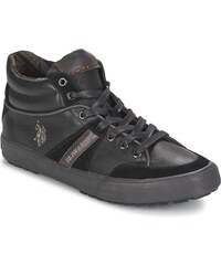 U.S Polo Assn. Chaussures NIGEL LEATHER