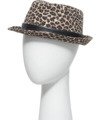 Eram chapeau femme léopard