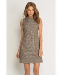 Orsay Kleid in Karo-Muster