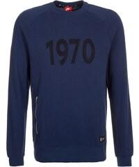 NIKE Paris Saint-Germain Authentic Sweatshirt Herren