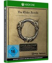 Bethesda The Elder Scrolls Online: Gold Edition »(XOne)«