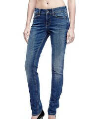 Guess JEANS SKINNY LEICHTE USED-OPTIK