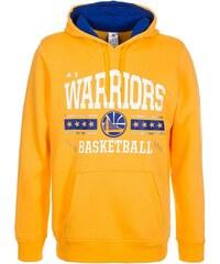 adidas Performance Golden State Warriors Washed Kapuzenpullover Herren