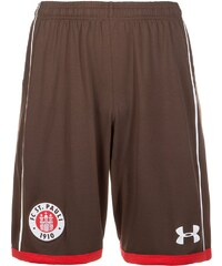 Under Armour FC St. Pauli Short Home 2016/2017 Herren