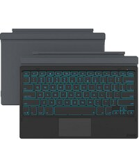 ZAGG Tablettasche »Slim Cover Keyboard für Surface Pro 3/ 4«