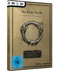 Bethesda The Elder Scrolls Online: Gold Edition »(PC)«