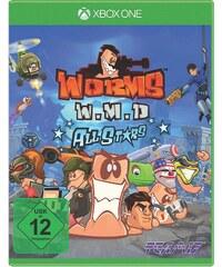 NBG Worms Weapons of Mass Destruction (Worms W.M.D) »(XOne)«