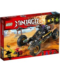 LEGO® Felsen-Buggy (70589), »LEGO® Ninjago«