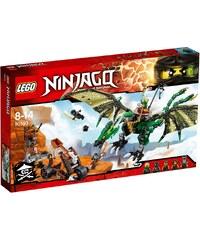 LEGO® Der Grün Energie-Drache (70593), »LEGO® Ninjago«