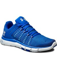 Boty UNDER ARMOUR - Ua Micro G Limitless Tr 2 1274410-907 Ubl/Wht/Ocg
