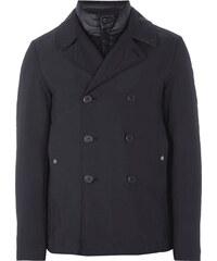 Bosideng 2-reihige Slim Fit Jacke mit herausnehmbarer Blende
