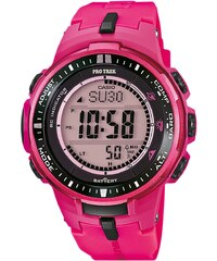 Casio Pro Trek Mount Ruapehu Outdoor-Uhr PRW-3000-4BER