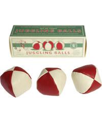 DCGS Sada žonglovacích míčků