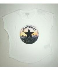Converse stylové PHOTO CHUCK FEM SCOOP TEE - 10001425-102