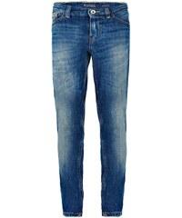 Guess SKINNY Jeans Skinny Fit blau