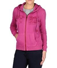 NAPAPIJRI Sweater mit Zip baranci