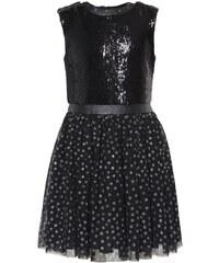 Diesel DABBI ABITO Cocktailkleid / festliches Kleid black