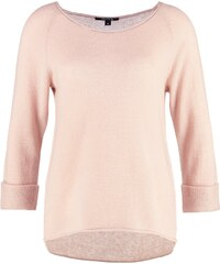 comma, Strickpullover dusty rose