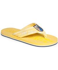 Žluté žabky s gumovou podrážkou|42 Camp David 414548