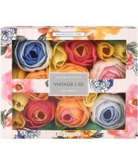 Heathcote & Ivory Mýdlové květy do koupele Patterns & Petals