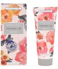 Heathcote & Ivory Krém na ruce Patterns & Petals 100 ml
