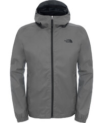 The North Face Quest veste fusebox grey