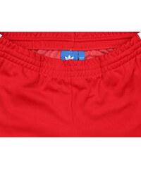 adidas Sst Cuffed Tp Jogginghose vivid red