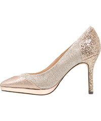 Paco Mena GUADALH High Heel Pumps stone