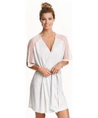 H&M Kimono s krajkou