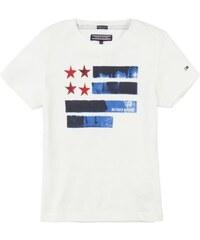 Tommy Hilfiger - Kinder-T-Shirt für Mädchen
