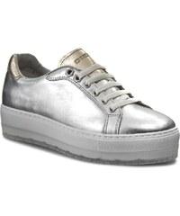 Sneakers DIESEL - S-Andyes W Y01253 P1081 H6074 Silver/Platinum
