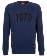 Nike Paris Saint-Germain Authentic Sweatshirt Herren blau L - 48/50,M - 44/46,XL - 52/54,XXL - 56/58