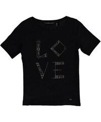 T-Shirt kurzärmlig Blackies O'NEILL schwarz 116,128,140,152,164,176
