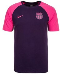 Nike FC Barcelona Match T-Shirt Herren lila L - 48/50,M - 44/46,S - 40/42,XL - 52/54