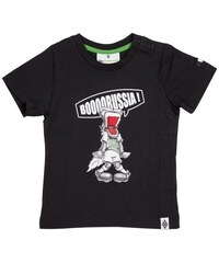 Kappa T-Shirt Borussia Mönchengladbach T-Shirt Kids schwarz 104/110,68/74,80/86,92/98