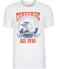 Converse Eagle Music Heritage T-Shirt Herren weiß L,M,S,XL