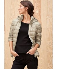 Damen BLACK LABEL Glänzende Light Down-Jacke S.OLIVER BLACK LABEL braun L (44),L (46),M (40),M (42),S (36),S (38)