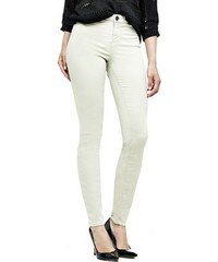 Guess Damen LEGGINGS BAUMWOLLSTRETCH grau 24,25,26,27,28,29,30,31