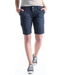 Damen Hosen kurz ElinaTZ 5-pocket shorts Timezone blau 24,25,26,27,28,29,32