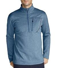 EDDIE BAUER Eddie Bauer Fleece-Pullover blau L,M,S,XL,XXL