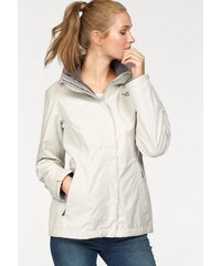 The North Face 3-in-1-Funktionsjacke EVOVLE II TRICLIMATE weiß L (40),M (38),S (36),XL (42),XS (34)