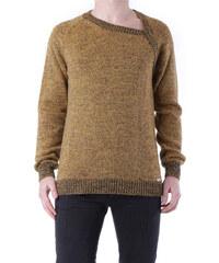 Man Pullover Absolut Joy 68126 - XXL / Zlatá