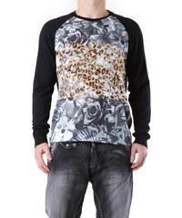 Man Pullover Absolut Joy 68131 - XL / Vícebarevná