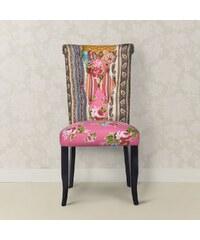 PATCH Patchwork židle