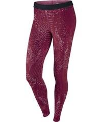 Nike Leg-a-see - Leggings - auberginefarben