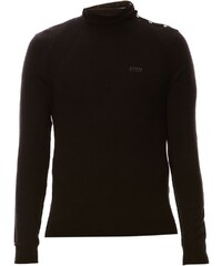 Guess Amilcare - Pullover - schwarz
