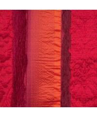 Madura Chenonceau - Rideaux - rouge