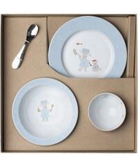 Guy Degrenne Coffret de vaisselle - bleu